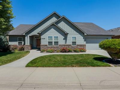 Star Single Family Home For Sale: 9668 W Pembridge Dr.