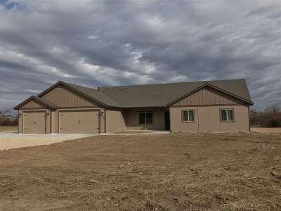 Nampa Single Family Home For Sale: 1567 E Kentucky Avenue