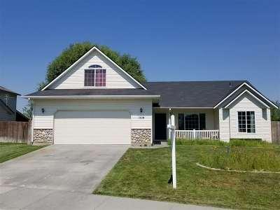 Middleton Single Family Home Back on Market: 1328 Peregrine Dr.