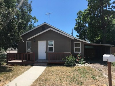 Fruitland Single Family Home For Sale: 402 SW 4th St.