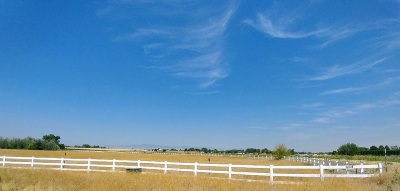 Nampa Residential Lots & Land For Sale: 2720 S Bo Daniel