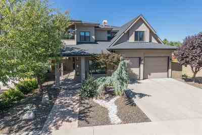 Boise ID Single Family Home For Sale: $779,900