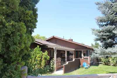 Kimberly Single Family Home For Sale: 3434 4000 N