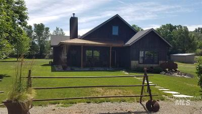 Richfield Single Family Home For Sale