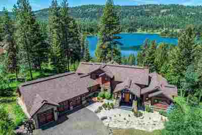 Mccall Single Family Home For Sale: 407 Blackhawk Lake Drive