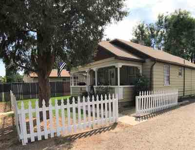 Fruitland Multi Family Home For Sale: 413 Colorado