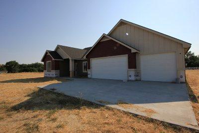 Wilder Single Family Home Contingent Sale: 27394 Warren Lane
