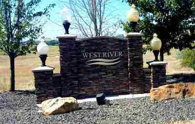 Caldwell Residential Lots & Land For Sale: West River Road