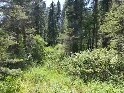 Donnelly ID Residential Lots & Land For Sale: $79,900