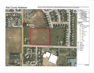 Kuna Residential Lots & Land For Sale: Linder