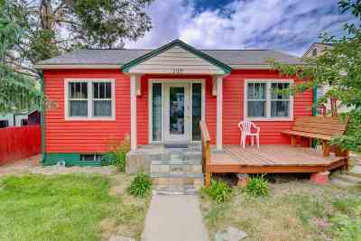 Boise Single Family Home For Sale: 2109 N 8th St