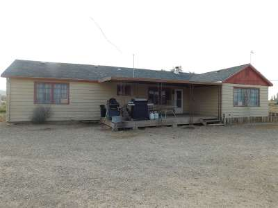 Owyhee County Single Family Home For Sale: 9496 Wright Rd