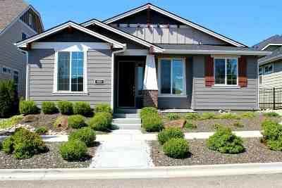 Single Family Home For Sale: 5952 W Rowan