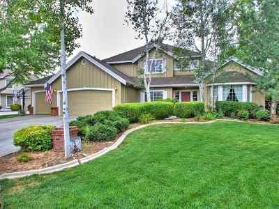 Boise Single Family Home For Sale