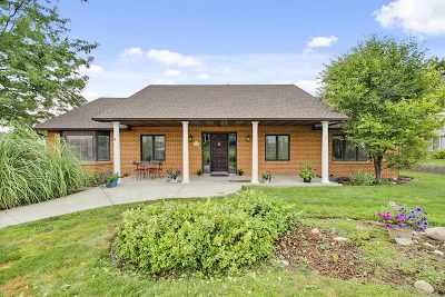 Nampa Single Family Home For Sale: 324 Sunrise Rim