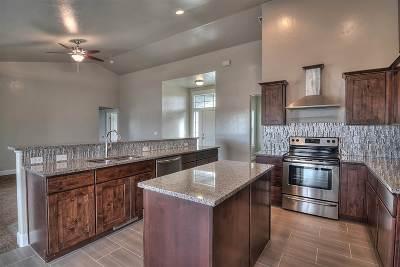 Nampa Single Family Home For Sale: 6616 E Fairmount St.