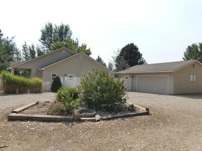 Meridian Single Family Home For Sale: 4915 W Valle Grande