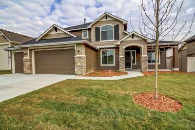 Nampa Single Family Home For Sale: 12859 S Orenco Way