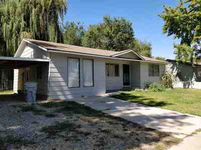 Multi Family Home For Sale: 83 N 25th