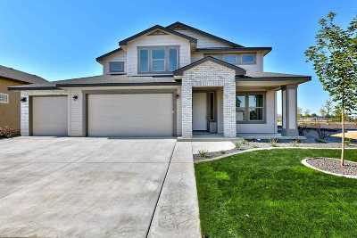 Kuna Single Family Home For Sale: 693 E Andes Dr.
