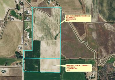 Caldwell Residential Lots & Land For Sale: Farmway Rd