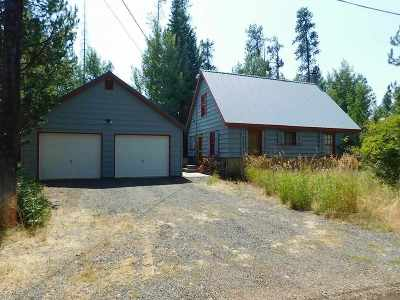 McCall ID Single Family Home For Sale: $275,000
