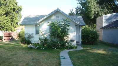 Multi Family Home For Sale: 816 7th Ave South