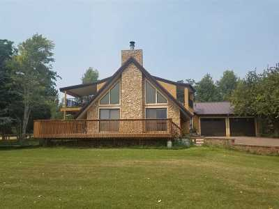 Bliss, Kimberly, Gooding, Hagerman, Jerome, Twin Falls, Filer, Wendell Single Family Home For Sale: 85 Horseshoe Circle