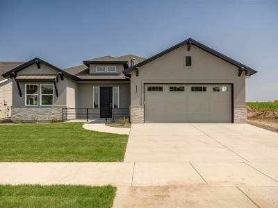 Kuna Single Family Home For Sale: 918 E Andes Dr