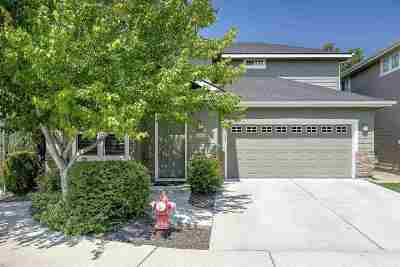 Boise Single Family Home For Sale: 890 W Melrose St