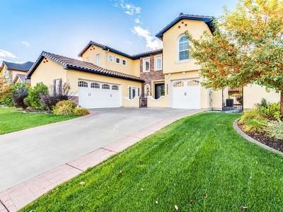 Boise Single Family Home For Sale: 12773 W Engelmann Dr.