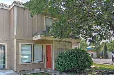 Boise, Eagle Condo/Townhouse New: 1103 N Imperial Ln