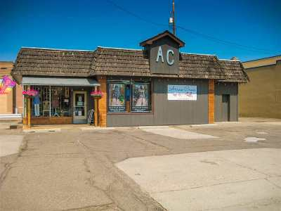 Commercial For Sale: 504 State Street