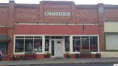 Commercial For Sale: 153 W Walnut Street