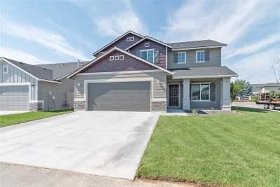 Meridian Single Family Home New: 681 N Kirkbride Ave.
