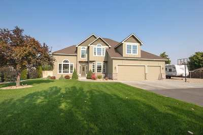 Payette Single Family Home For Sale: 10950 N Iowa