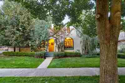 Multi Family Home New: 1920 N Harrison Blvd