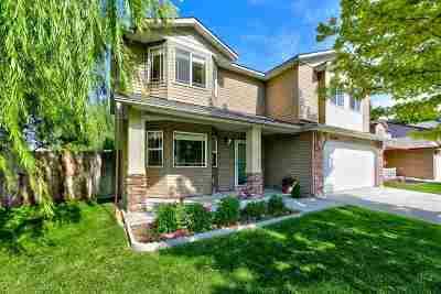 Single Family Home Back on Market: 18360 Buckeye Pl