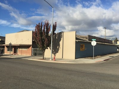 Commercial For Sale: 230 Broadway