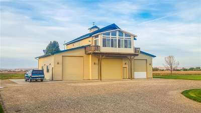 Fruitland Single Family Home For Sale: 6804 Hwy 95