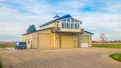 Fruitland ID Single Family Home For Sale: $285,000