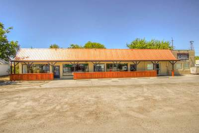Commercial New: 1901 N Washington Ave