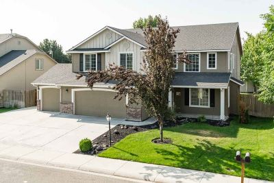 Meridian ID Single Family Home New: $319,900