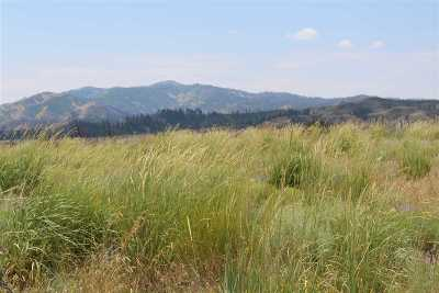 Residential Lots & Land New: 25 Anderson Ranch Bluffs