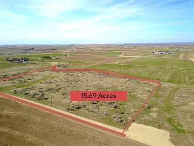 Residential Lots & Land New: Stage Coach Rd