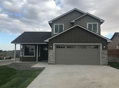 Owyhee County Single Family Home For Sale: 701 Butte Ct