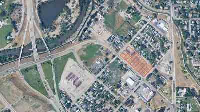 Caldwell Residential Lots & Land For Sale: E Madison St