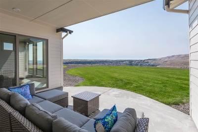 Boise Single Family Home For Sale: 5533 E Hootowl Drive