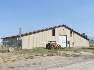 Donnelly ID Commercial For Sale: $450,000