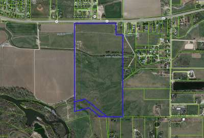Middleton Residential Lots & Land For Sale: Highway 44